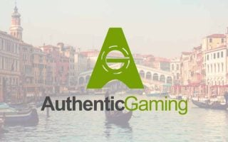 Authentic Gaming vise la clientèle italienne