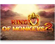 King of Monkeys 2