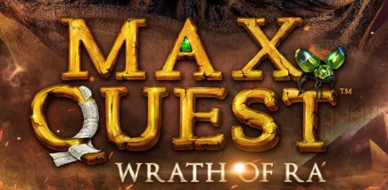 Betsoft Max Quest: Wrath of Ra