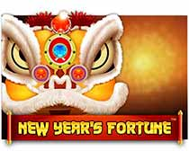 New Year's Fortune