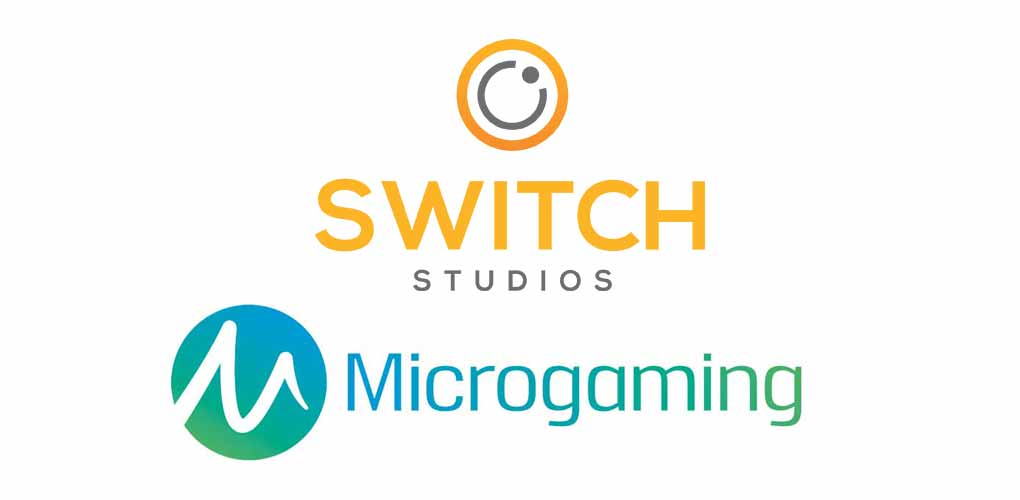 Switch Studios et Microgaming
