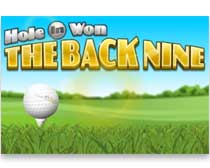 Hole in Won: The Back Nine