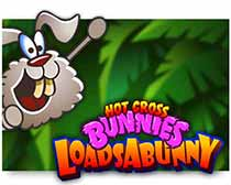 Hot Cross Bunnies Loadsabunny