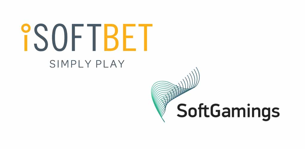 iSoftBet SoftGamings