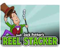 Reel Stacker