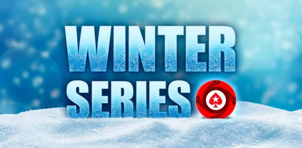 Winter Series de Pokerstars