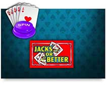 Game King Jack or Better