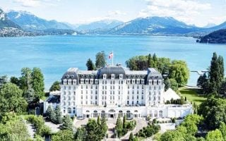 Casino Imperial d'Annecy