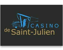 Casino de Saint-Julien-en-Genevois