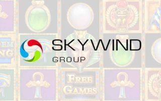 Skywind met ses jeux et ses outils à la disposition de CasinoEngine by EveryMatrix