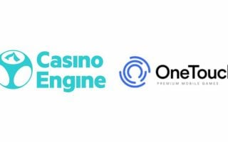 Every Matrix Casino Engine et l'éditeur One Touch signent un partenariat de distribution