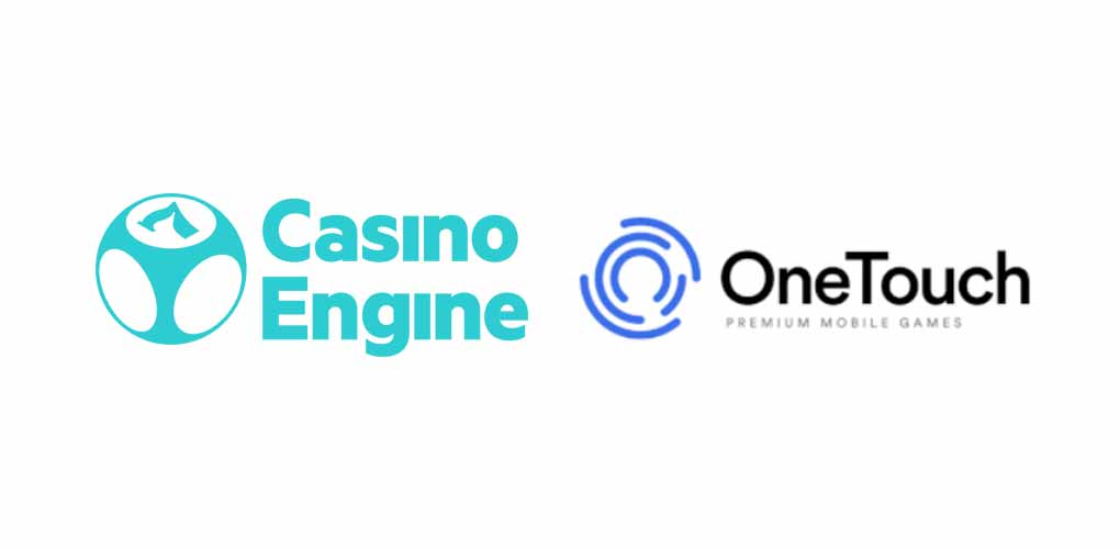 EveryMatrix Engine Casino et One Touch