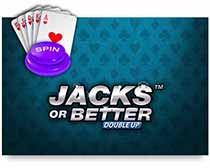 Jacks or Better Double Up