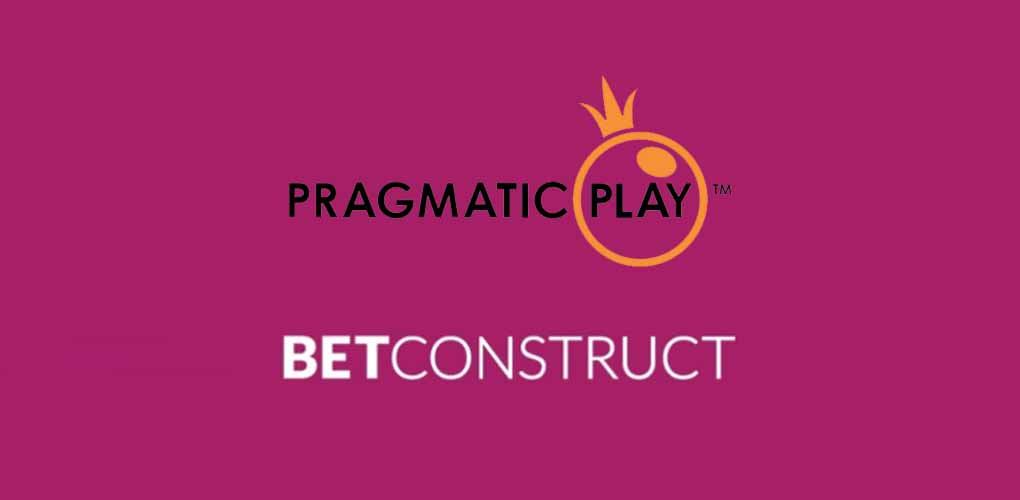 Betconstruct Pragmatic Play