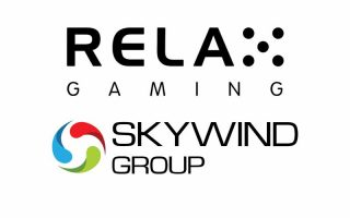 Les jeux Skywind Group rejoignent Relax Gaming