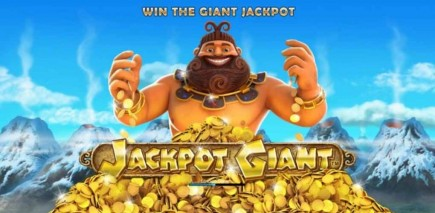 Jackpot Giant de Playtech