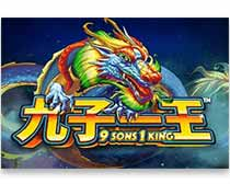 9 sons 1 King