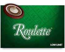 Jouer à Roulette Advanced Low Limit