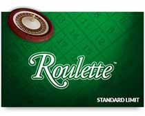 Roulette Advanced Standard Limit