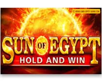 Sun of Egytp Hold and Win