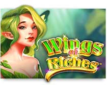 Wing of Riches