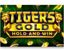 Tiger's Gold Hold and Win