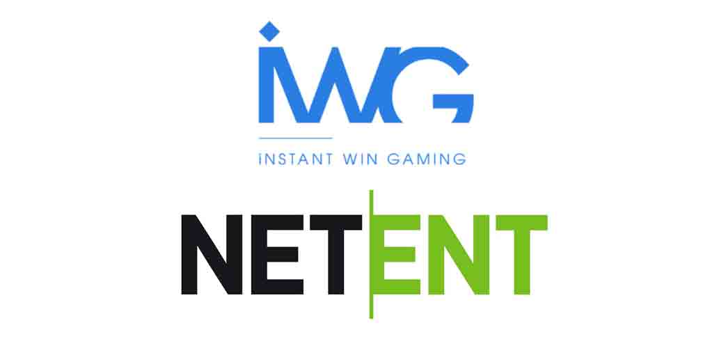 Netent Instant Win Gaming