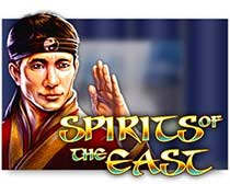 Spirits of the East